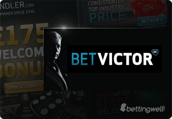 BetVictor bookmaker