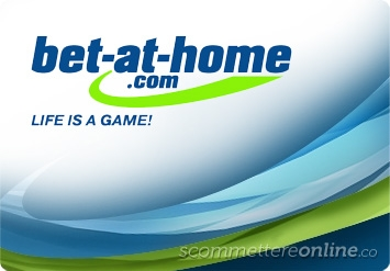 Bet-at-home bookmaker
